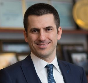 Gunhan Ulusoy, Chairman of the Board, Ulusoy UN